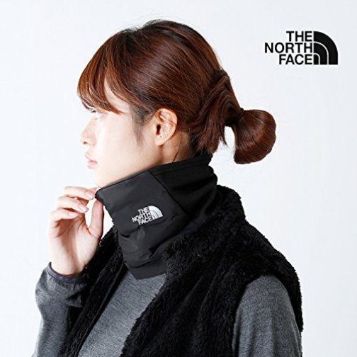 THE NORTH FACE Red Run Neck Geiter