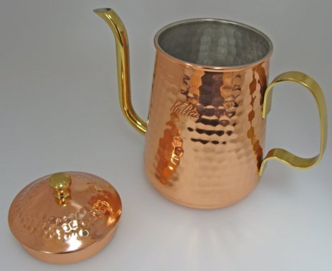 カリタ 銅ポット