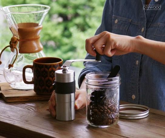 Porlex(ポーレックス) コーヒーミル ミニ