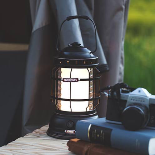 Barebones Living Forest Lantern