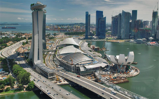 singapore Singapore: The World's Richest City   Documentary