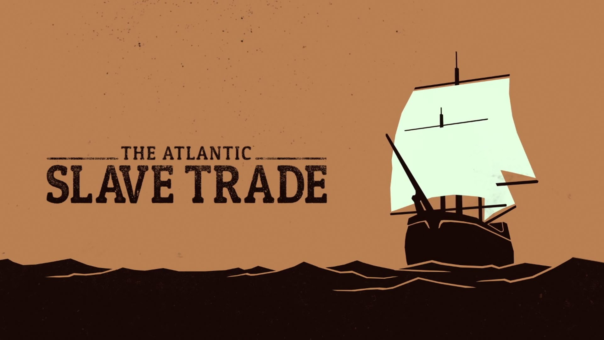 The Atlantic Slave Trade What Too Few Textbooks Told You