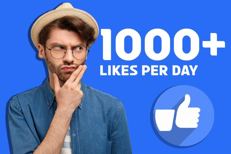 how to get more likes and followers to my Facebook page