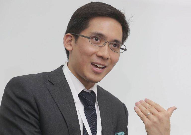 Billionaire Wang Zelong
