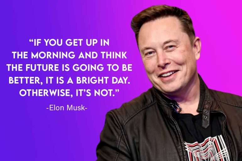 leadership quotes by elon musk to get massive success for entrepreneurs