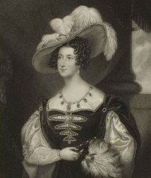 Anna Russell, Duchess of Bedford