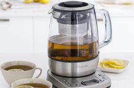 Breville Automatic Tea Maker & Kettle