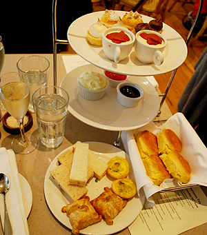 Richmond Hill Cafe & Larder