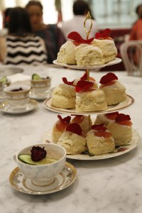 Victoria Room Tea Salon
