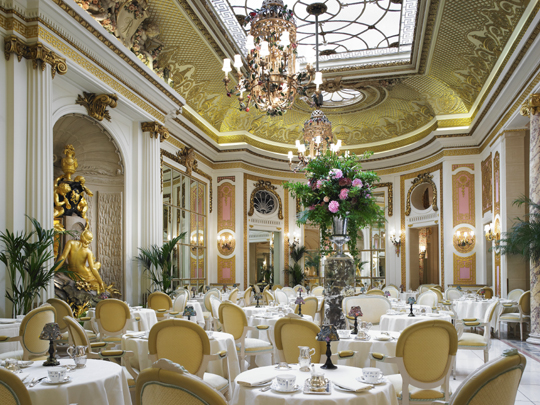 Afternoon Tea at The Ritz London