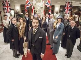 Mr Selfridge: Season 2 on DVD