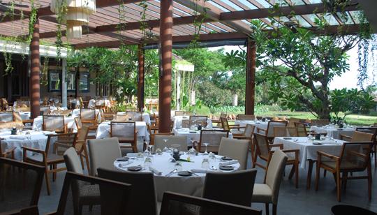 Metis Restaurant