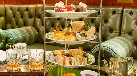 Afternoon Tea at the Milestone Hotel London