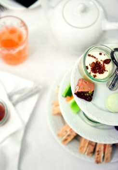 High Tea at The Nimb Hotel