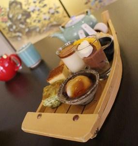 High Tea at Ginza Miyako Adelaide