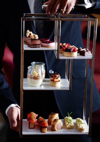 High Tea at Primus Hotel Sydney (supplied image)