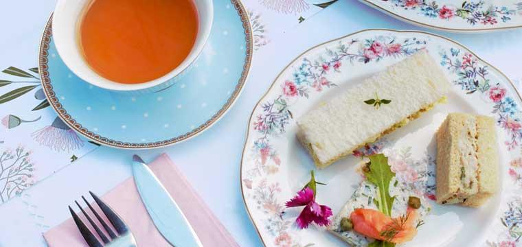 Adore Tea