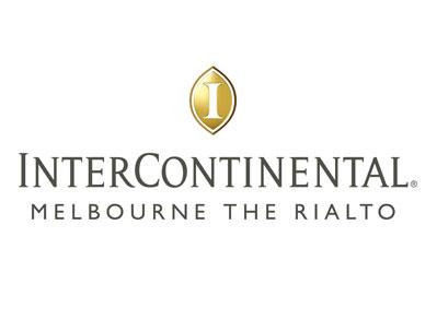 InterContinental Melbourne The Rialto Logo