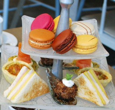 Father's Day Afternoon Tea
