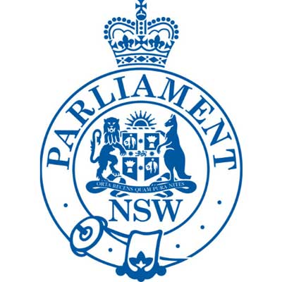 Parliament of NSW
