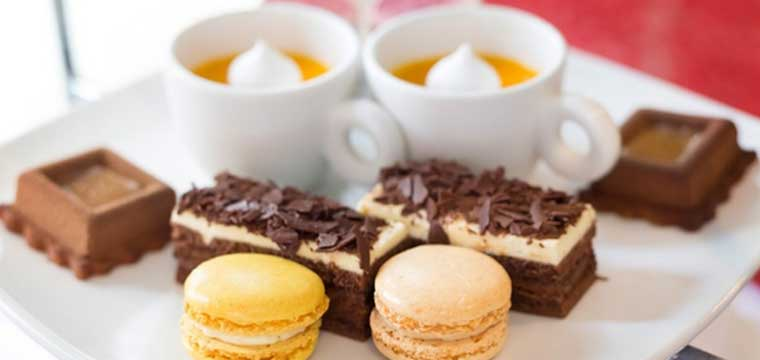 High Tea at Sir Stamford Circular Quay