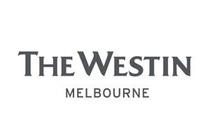 Westin Melbourne logo
