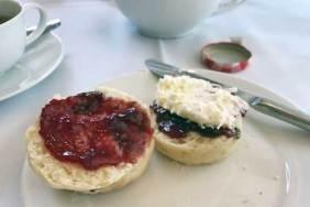 High Tea at the Marriott Brisbane