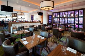Motion Bar & Grill (supplied image)