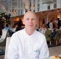 Executive Sous Chef Matt Coates