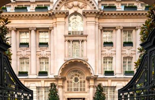 Rosewood Hotel London