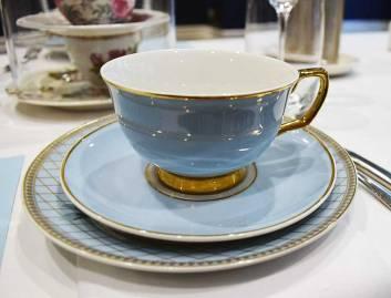High Tea at Doltone House, Sydney