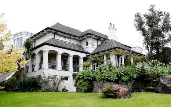 High Tea Greenmantle Estate