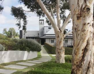 Beresford House