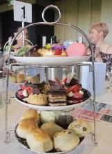 High Tea at the Hilton Adelaide