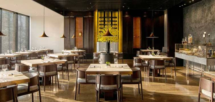 PHENIX Eatery and Bar - The Puli Hotel