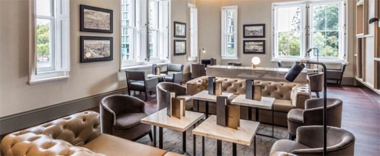 Treasury Bar & Lounge