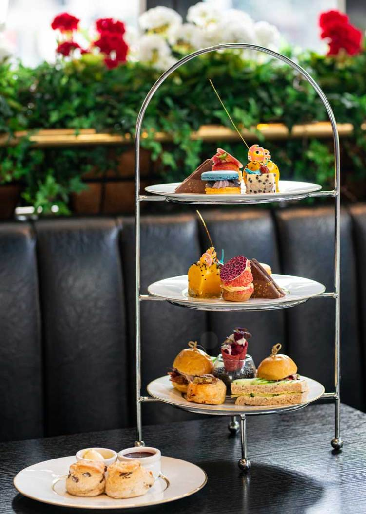 High Tea at the Emporium - supplied photo