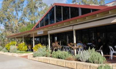 Lavender Bistro & Boutique, Swan Valley