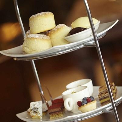 High Tea at Sir Stamford at Circular Quay