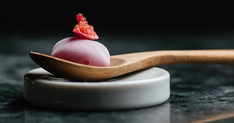 Lilly Pilly Ice, Blood Orange