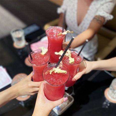 Sydney Sling Cocktails