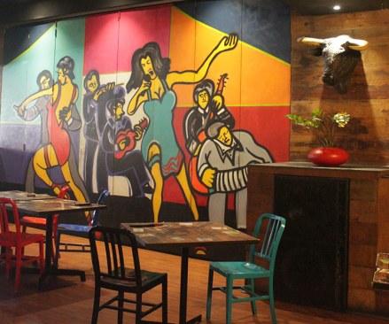 La Boca Bar & Grill Adelaide