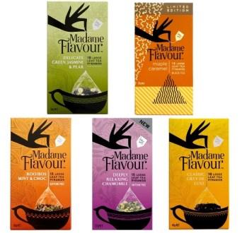 Madame Flavour Tea
