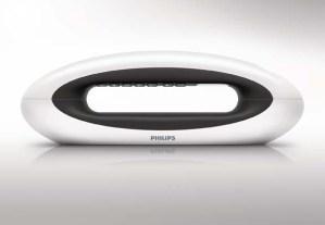 Telefone fixo sem fios Mira, da Philips