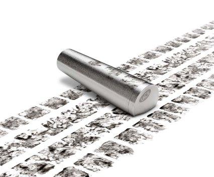 Pen para armazenar dados Xtreme Key, da LaCie