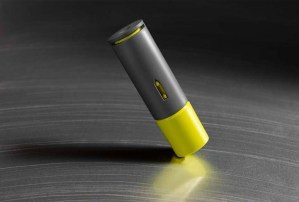 Aeroshot Energy, shot à base de cafeína