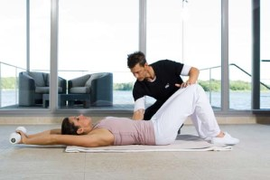 BodyVib, pesos para melhorar os exercícios