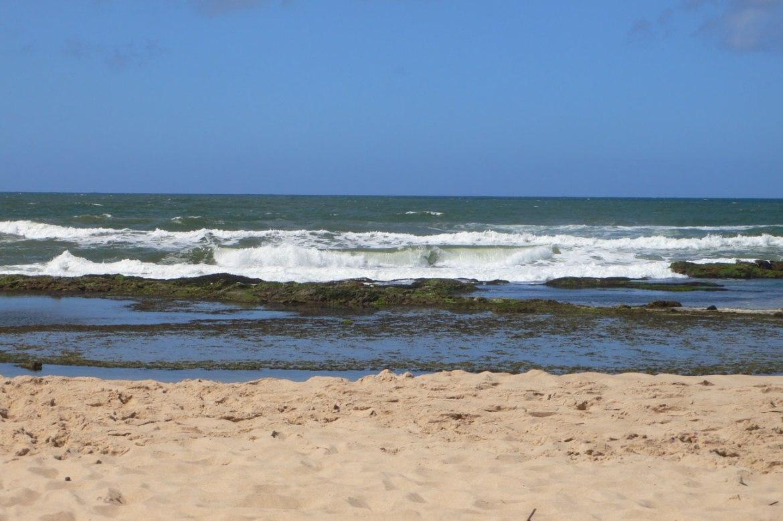Praia em Directo, uma app de meteorologia