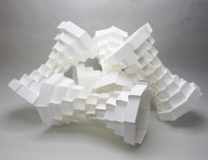 Origami, by Jun Mitani, Universidade de Tsukuba