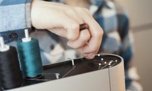 Sew, by Susanne Eichel. DIY!